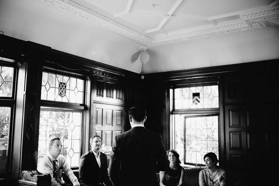 Aberthau Mansion wedding photo