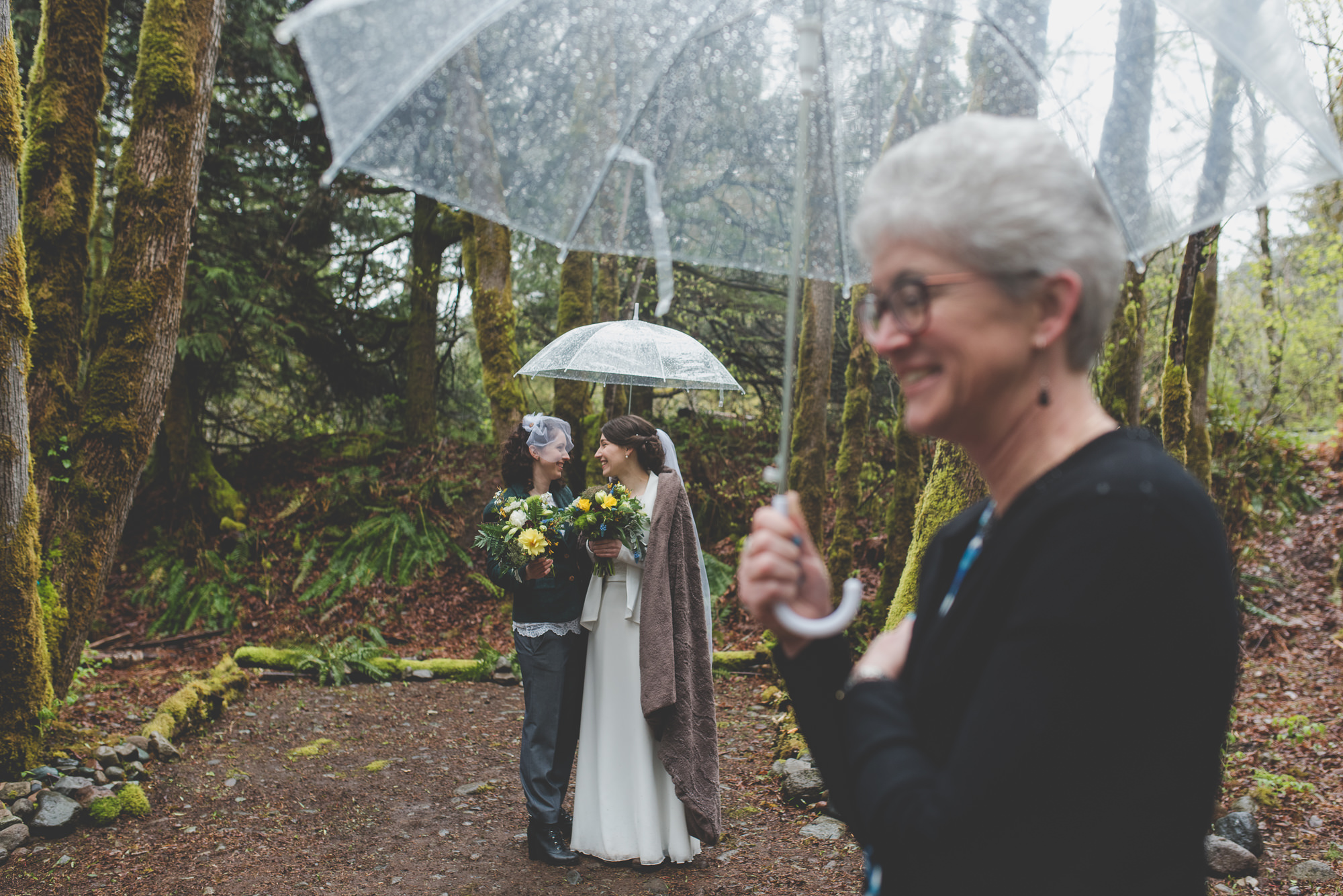Sunwolf Wedding | Squamish LGBTQ Wedding Photographer
