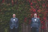 South Bonson Community Centre Wedding | Pitt Meadows Gay Wedding Photographer