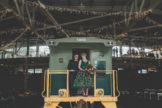 West Coast Railway Heritage Park Wedding | Squamish LGBTQ Wedding Photographer