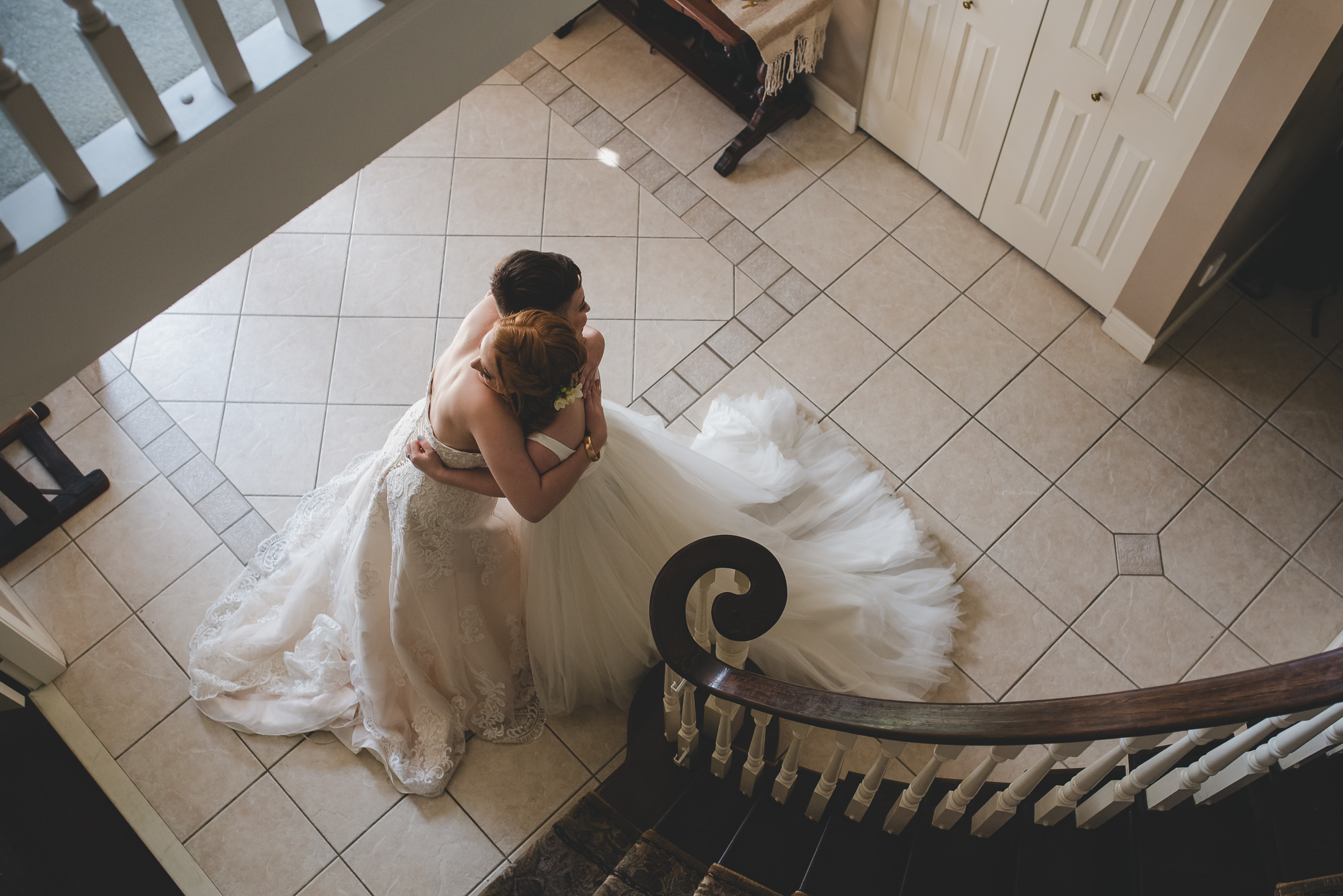 Vancouver Heritage Hall Wedding | Vancouver LGBTQ Wedding Photographer