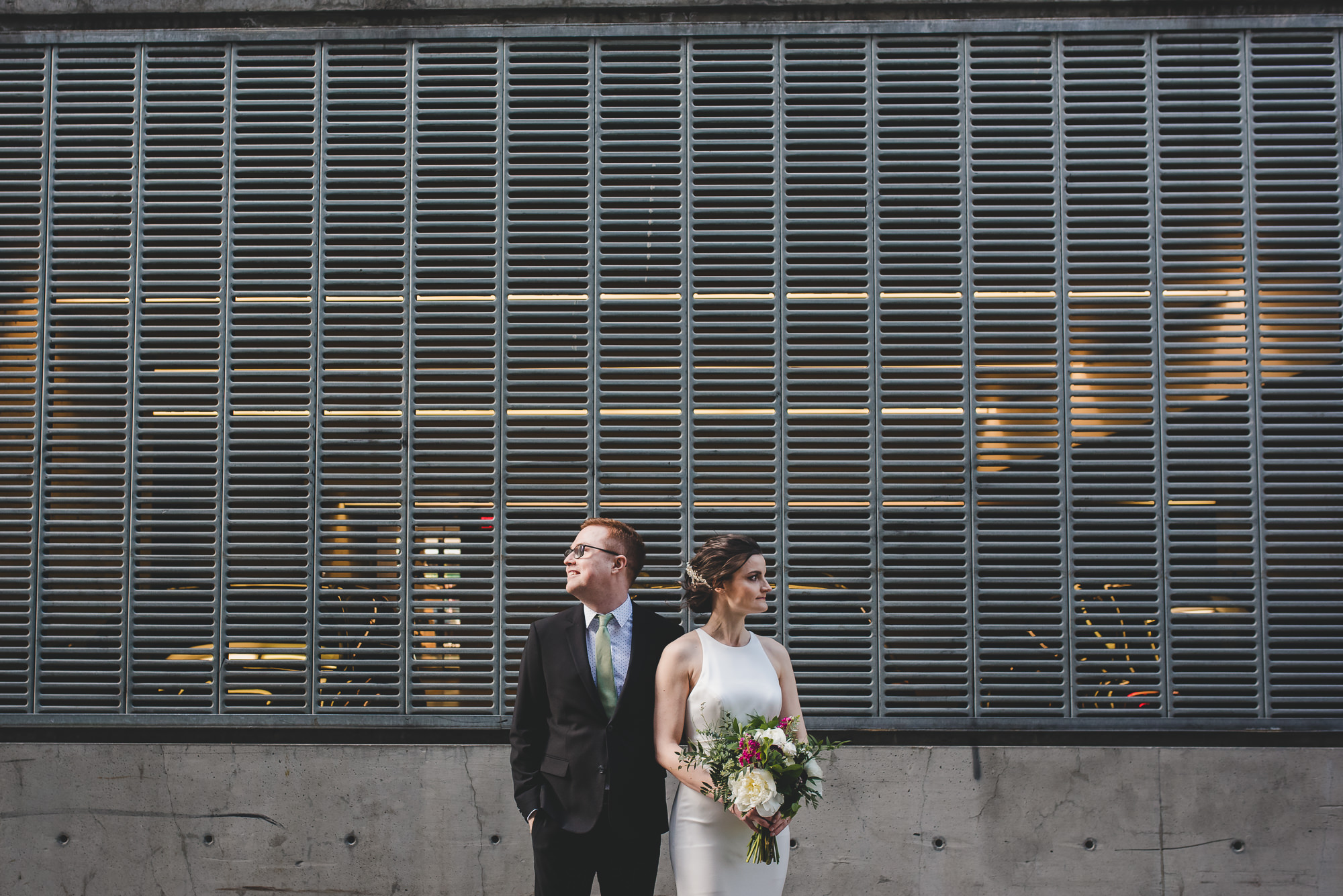 LAbattoir Wedding | Vancouver Wedding Photographer